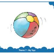 Ball-Image