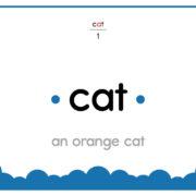 Cat-Text