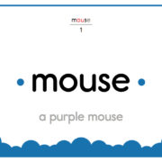 Mouse-Text