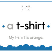 TShirt-Text