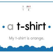 TShirt-Text