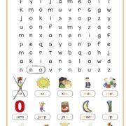 U4-19 Wordsearch