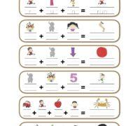 U5-8 Word Math